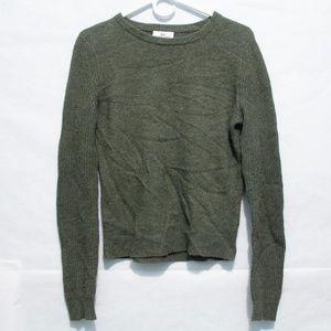 Vineyard Vines Women's Small Sweater Hunter Green
